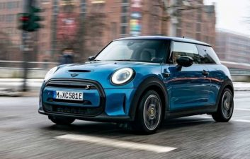 BR Electrics: Find out which battery-powered cars are sold here