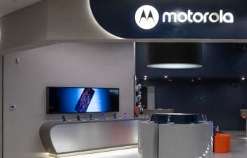 MotoStore: Motorola opens its first concept stores in Brazil