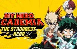 'My Hero Academia: The Strongest Hero': Sony e Fumination lançam RPG mobile baseado no anime