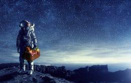 ¿Cómo alimentar a los astronautas que van a Marte?