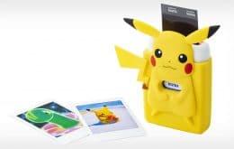 A Nintendo e a Fujifilm se unem para lançar impressora Instax inspirada no Switch