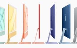 iMac 'M1': testes revelam desempenho 78% superior ao modelo anterior com CPU Intel