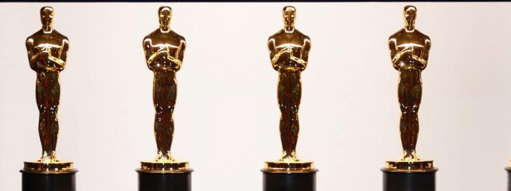 Prêmio cinema Oscar