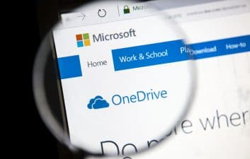 How to protect files in the Onedrive Personal Vault