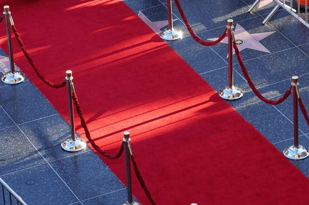 Oscar 2021 terá tapete vermelho reduzido. Imagem: Appreciate / Shutterstock.com