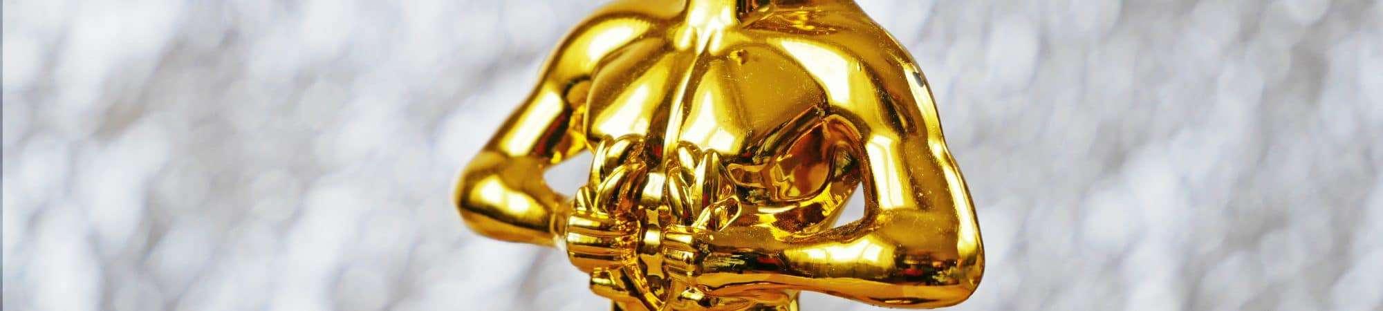 Como a pandemia mudou as regras do Oscar 2021. Imagem: LanKS/Shutterstock.com