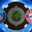 PSG vs Bayern Múnich: cómo ver el partido de la UEFA Champions League en Facebook