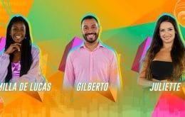 Como votar no BBB 21? Último paredão tem Camilla de Lucas, Gilberto e Juliette