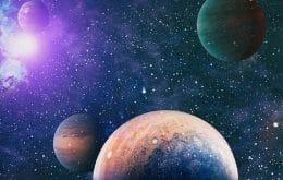 Planetas podem ter oxigênio mesmo sem formas de vida, alerta estudo