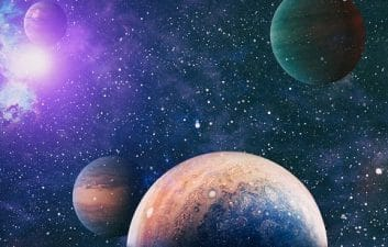 Planets may have oxygen even without life forms, study warns