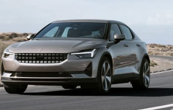 Polestar 2: electric car gets cheaper versions and with autonomy of up to 540 km