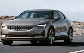 Polestar 2: el coche eléctrico consigue versiones más económicas y con una autonomía de hasta 540 km
