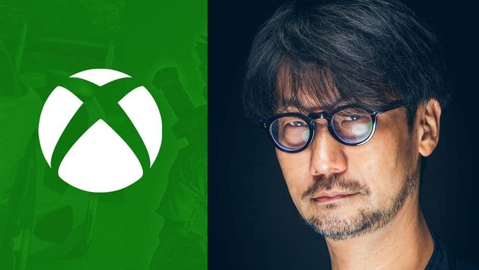 Próximo jogo de Hideo Kojima pode ser exclusivo para Xbox. Imagem: AltChar/Reprodução