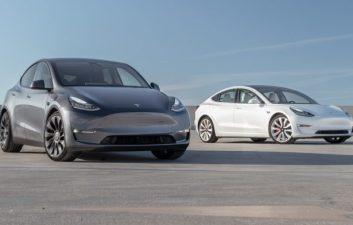 After high prices, Tesla cheaper goes for $ 39,5 thousand