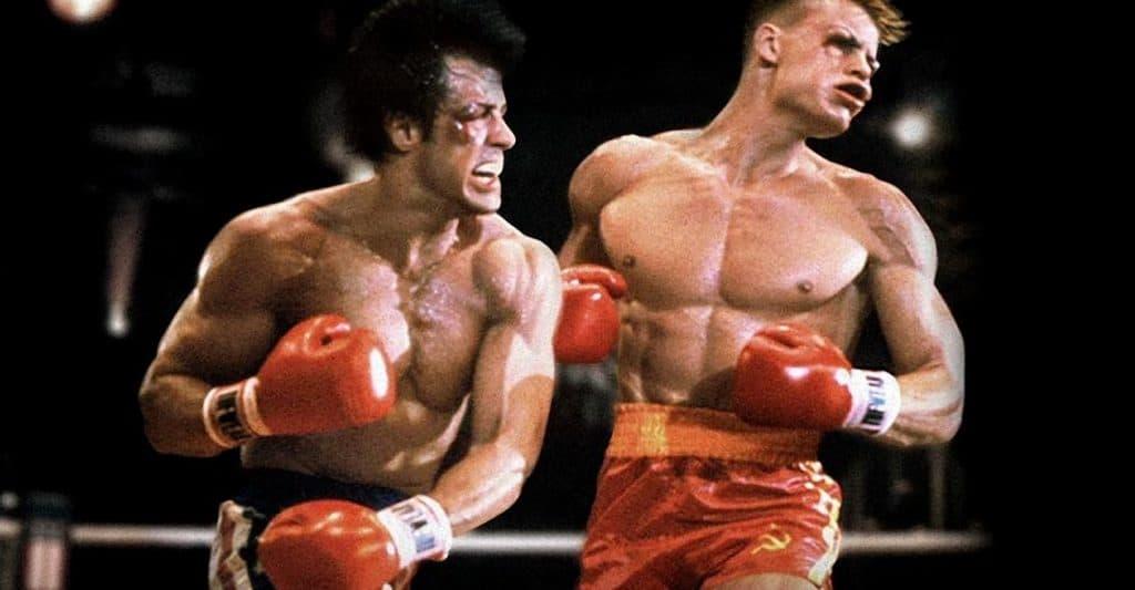 'Rocky 4' terá versão do diretor, confirma Sylvester Stallone. Imagem: MGM/Divulgação