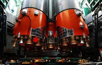 Russian Soyuz rocket will be launched from Russia this morning; see how to watch it live