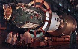Aniversário espacial: Lançamento da estação Salyut 1 faz 50 anos