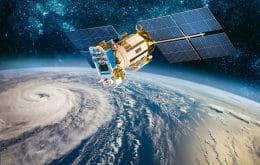 Chile lançará 10 satélites ao espaço com ajuda da SpaceX