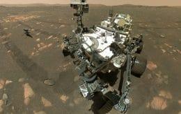 Será que humanos contaminaram Marte com vida?
