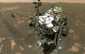 Moxie hace historia: la NASA logra producir oxígeno en Marte