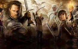Jogador de 'Skyrim' recria personagem de 'O Senhor dos Anéis' com mod
