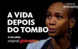 'A Vida Depois do Tombo': série documental sobre Karol Conká estreia hoje (29/04) no Globoplay
