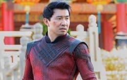 'Shang-Chi e a Lenda dos Dez Anéis' ganha primeiro trailer e pôster oficial