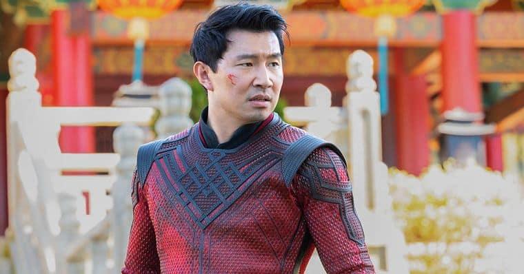 Shang-Chi y la leyenda de los diez anillos' recibe el primer tráiler -  Olhar Digital