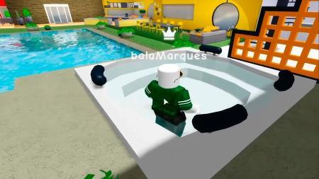 Simulador de BBB na plataforma Roblox vira febre com 20 milhões de visitas