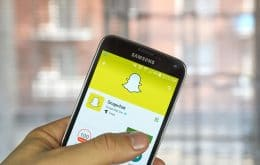 Dona do Snapchat reduz prejuízo e ações sobem 6%