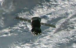 Soyuz: espaçonave que foi usada para levar astronautas ao espaço está à venda