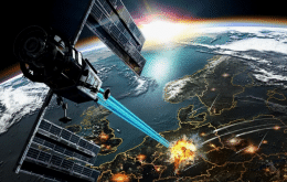 US spies say China is building space weapons