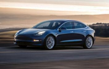 AI wipers: Tesla will use artificial intelligence on windshield wipers