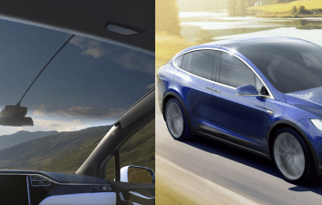 Tesla to use artificial intelligence in windshield wipers