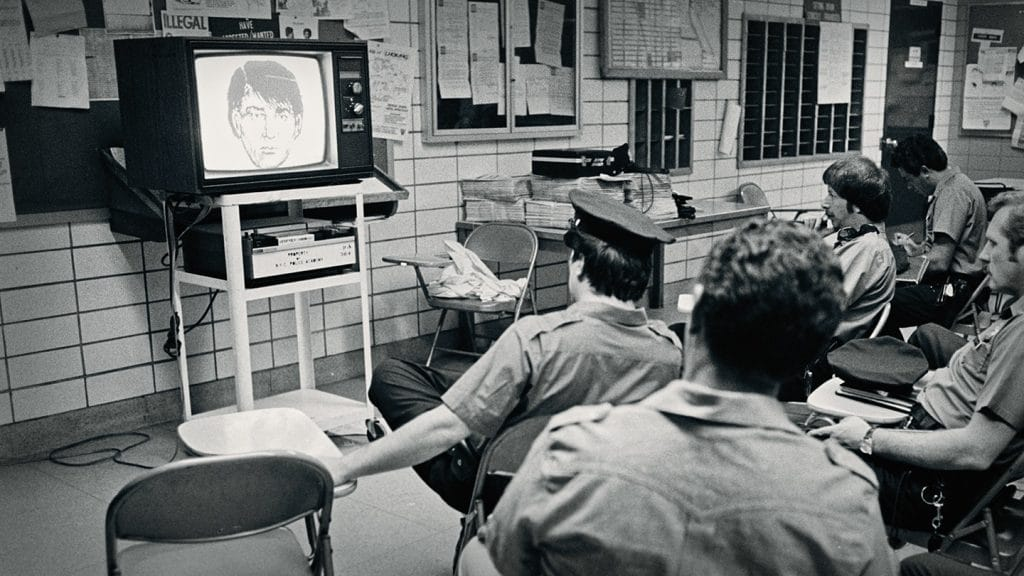 Sam's Children: Madness and Conspiracy - Fotos de la producción. Imagen: Netflix / Divulgación