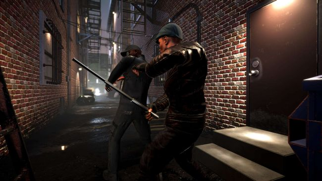 Aprenda como ser um ladrão no 'Thief Simulator 2', que será lançado em 2022. Imagem: MrCiastku/Divulgação