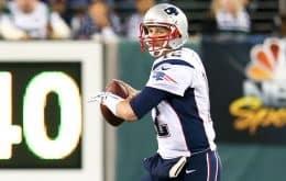 Tom Brady, astro do Super Bowl, lança empresa de NFT