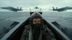 'Top Gun: Maverick' tem estreia adiada novamente. Imagem: Paramount/Divulgação