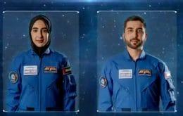 Un árabe en el espacio: Emiratos Árabes Unidos toma una decisión histórica para el equipo de astronautas
