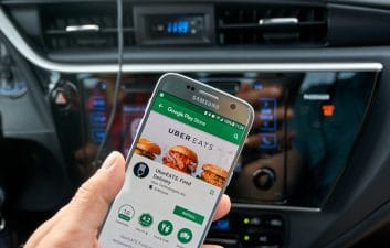 Uber Eats e Instagram: restaurantes poderão publicar Stories no app