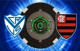 Vélez Sarsfield v Flamengo: cómo ver el partido de la Libertadores 2021