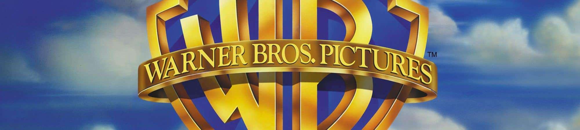 Logo da Warner Bros. Imagem: WarnerMedia/Divulgação