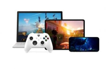 Microsoft anuncia Xbox Cloud em beta para PC e iPhone