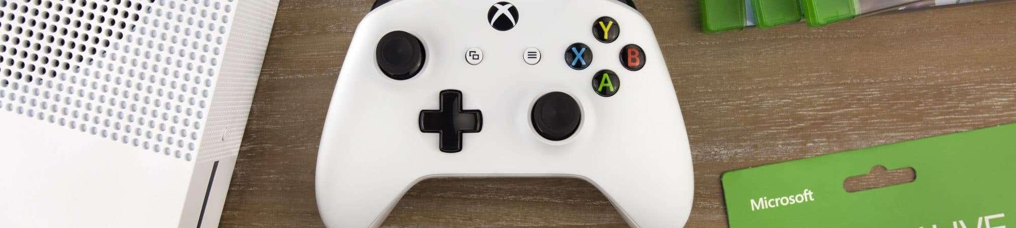 Jogos grátis de Xbox não precisam mais da assinatura do serviço Live Gold. Imagem: ArtSimulacra / Shutterstock.com