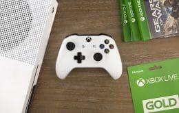Xbox Games with Gold de julho tem 'Planet Alpha' e mais 3 jogos