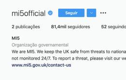 Agência de inteligência do Reino Unido usa Instagram para atrair novos candidatos