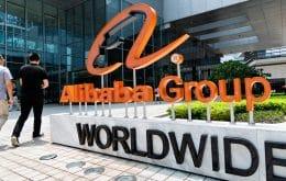 Alibaba leva multa recorde por monopólio no comércio online
