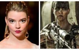 Anya Taylor-Joy é escolhida como Furiosa em prequel de 'Mad Max' após ótimas atuações, diz diretor