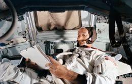 Morre Michael Collins, astronauta da Apollo 11