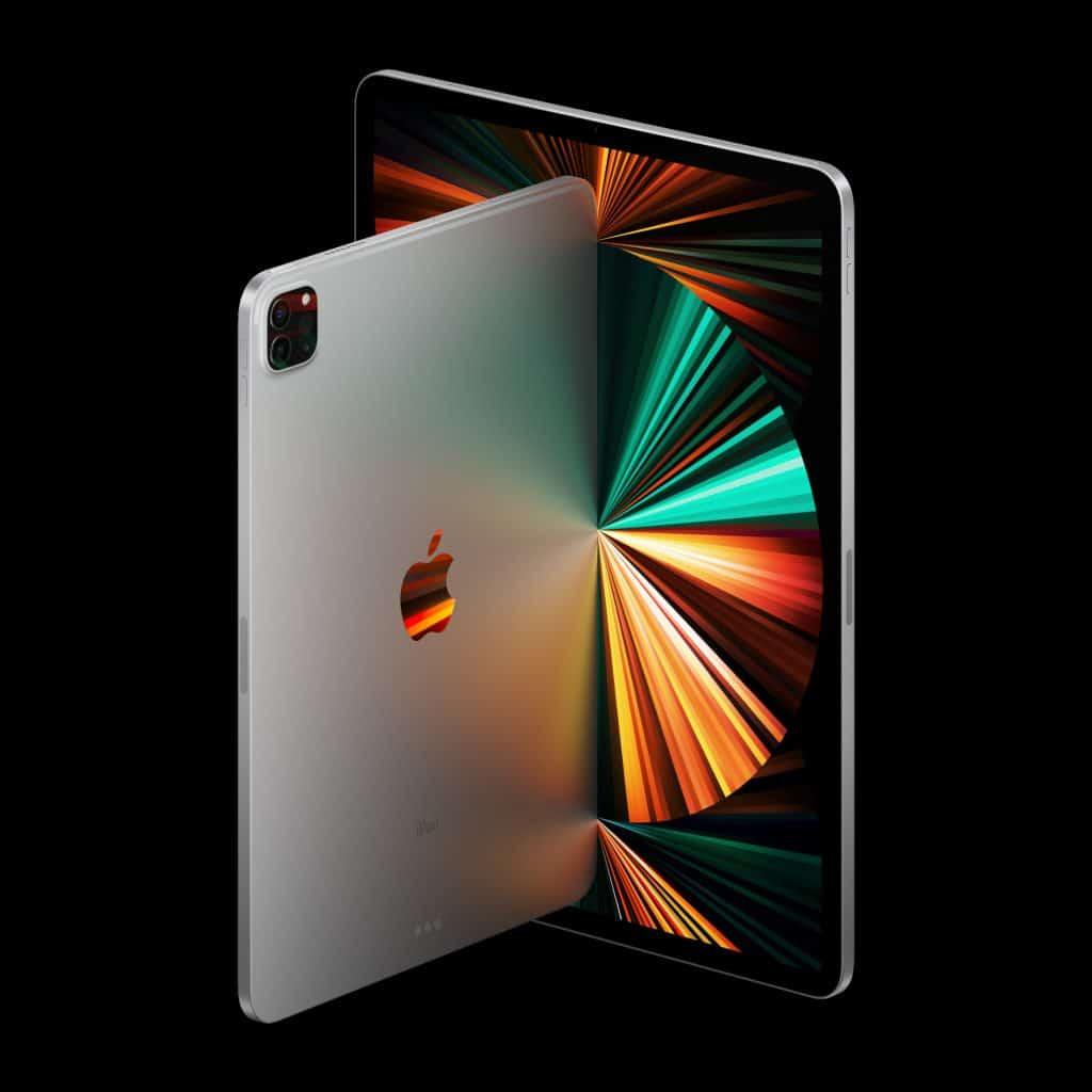Novo iPad Pro (2021).